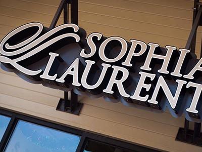 SOPHIA LAURENT